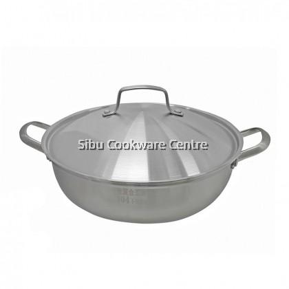 Taiban 5Ply Steamer Pot