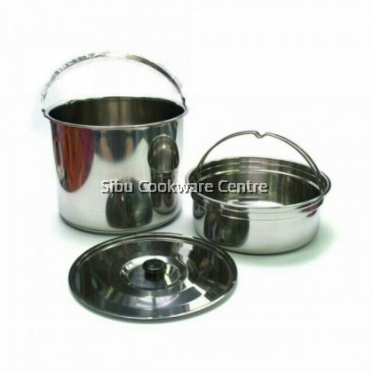 HAPPYHOME Multi functional Thermal Wonder Cooker Pot 2.5L