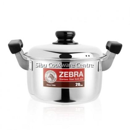 6Pcs Healthy Cookware Set
