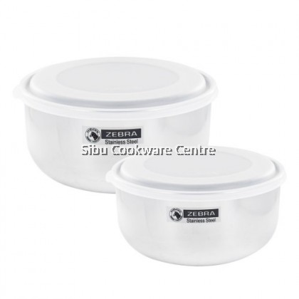 12cm & 14cm Food Storage Set